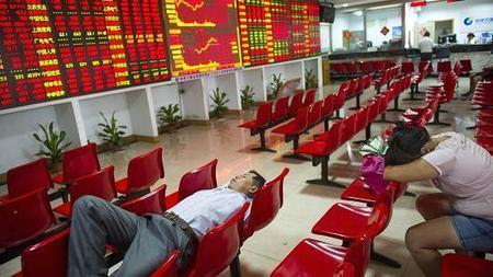 Business as usual? How CEOs are coping with China | Technology in Business Today | Scoop.it