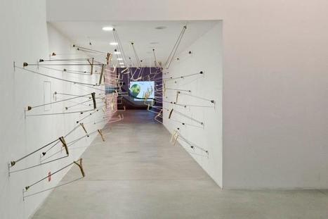 "Alem Korkut: ""Process and play | Art Installations, Sculpture, Contemporary Art | Scoop.it"