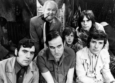 VIDEOS. Le sens caché des Monty Python | Merveilles - Marvels | Scoop.it