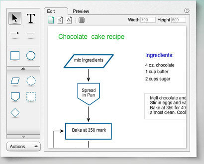 Origramy - Flash graph editor/viewer component | Digital Presentations in Education | Scoop.it