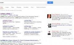 Twitter en temps réel sur Google avec HashPlug | Social Media Marketing - Sarah Rumeau | Scoop.it