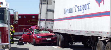 Truck Accident Lawyer Bucks County | Social Security Attorney Philadelphia | Scoop.it