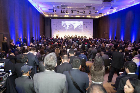 COP 21 Paris France Sustainable Innovation Forum 2015 working with UNEP   Greenconflict Solutions   Scoop.it