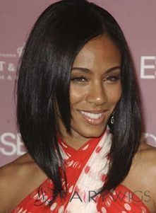 Multi-function Medium Straight Sepia African American Full Lace Wigs for Women | African American Wigs | Scoop.it