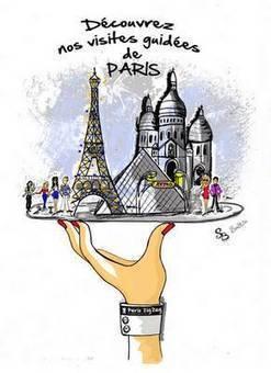 Histoire du ticket de métro parisien - Paris avant | Blog Paris Insolite | De plume et d'écran | Scoop.it