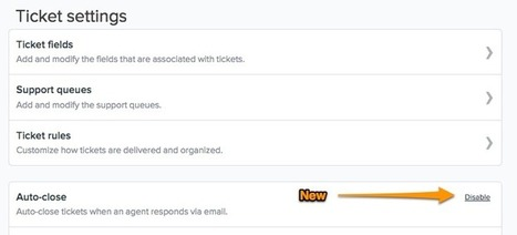 Simplifying how you reply to tickets | UserVoice Product Blog | Collateral Websurfing | Scoop.it