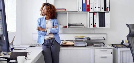 Que deviennent les managers dans l'entreprise libérée ?   Management et organisation   Scoop.it