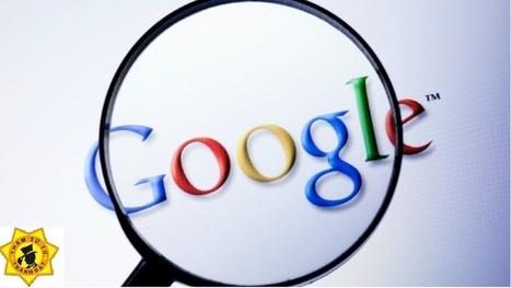 Thám tử ''google'' | Thám tử | Scoop.it