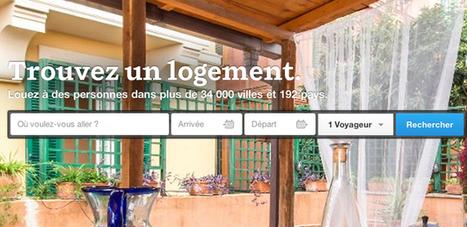 Après New York, Airbnb va nettoyer ses annonces à Paris   consommation collaborative et tourisme   Scoop.it