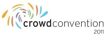 crowdconvention 2011 - 15 June 2011, Berlin | An Eye on New Media | Scoop.it