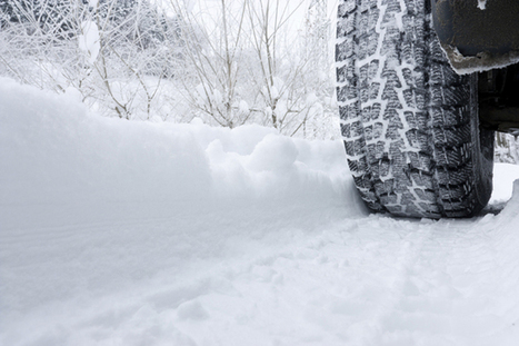 Unhaggle | How to Get Your Car Ready for a Winter Apocalypse | Car Care Tips | Scoop.it