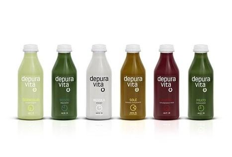 Juice boost - Vogue.it | MY TOPIC | Scoop.it