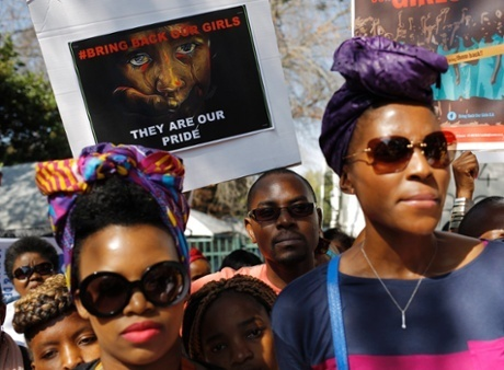 'Dear world, your hashtags won't #BringBackOurGirls' | Daily Crew | Scoop.it