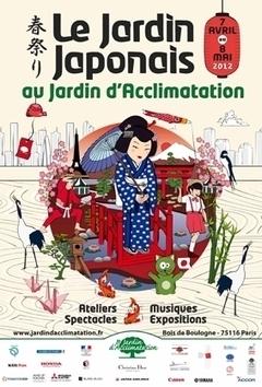 Le Jardin Japonais | The Blog's Revue by OlivierSC | Scoop.it