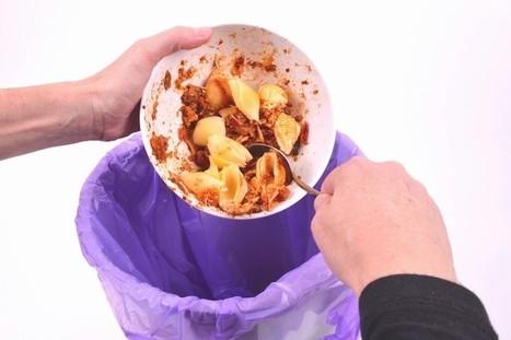 19% des aliments produits en France sont perdus | Planete DDurable | Scoop.it