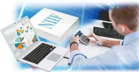 El nuevo idioma financiero universal | Impuestos y Contabilidad | Scoop.it