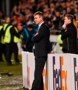 'We feel deflated' - Stephen Kenny reflects on 'narrow margins' as brace Dundalk fall short - Independent.ie | In the net. Football | Scoop.it