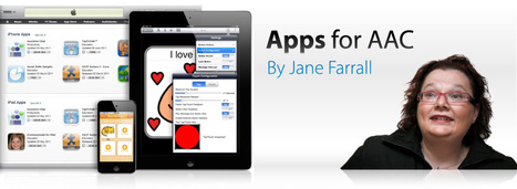iPhone/iPad Apps for AAC | Apps for the Student-Centered Classroom | Scoop.it