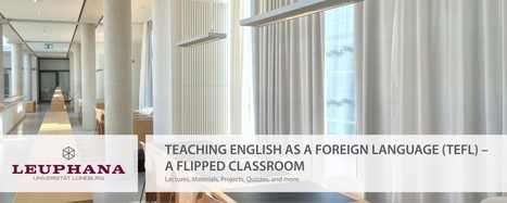 TEFL with the Interactive Whiteboard: Euline Cutrim Schmid, 2013 | TELT | Scoop.it
