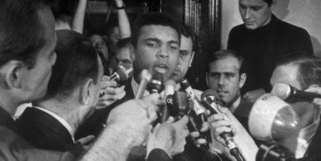 Hommages à Mohamed Ali : « Son esprit vivra à jamais » | Presse en vrac | Scoop.it