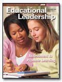 Educational Leadership:Assessment to Promote Learning:Seven Practices for Effective Learning | Educación | Scoop.it