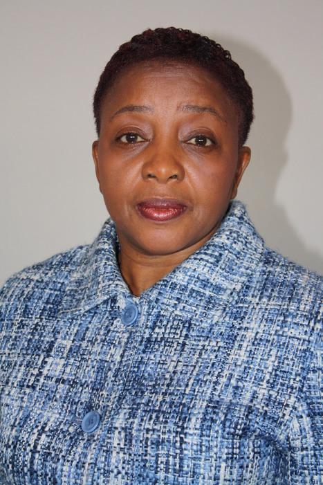Women's Forum - She's a Leader || Episode 8: Nqobile Ndimande, South Africa | Worldwide Women leaders | Scoop.it