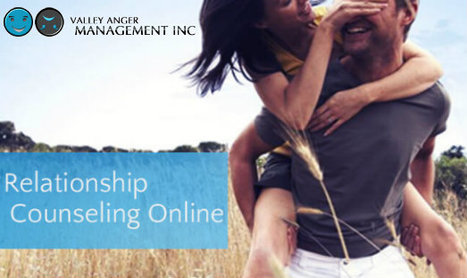 Relationship Counseling Can Help You To Build Faith And Strengthen Communication   Anger Management   Scoop.it