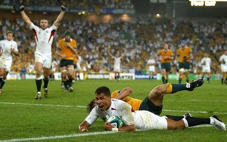 Michael Lynagh's All-Time England XV - Telegraph | The World of Rugby Football Union | Scoop.it