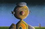 INNOVATION • Ce robot qui n'arrête pas de faire des salades | Les robots de service | Scoop.it