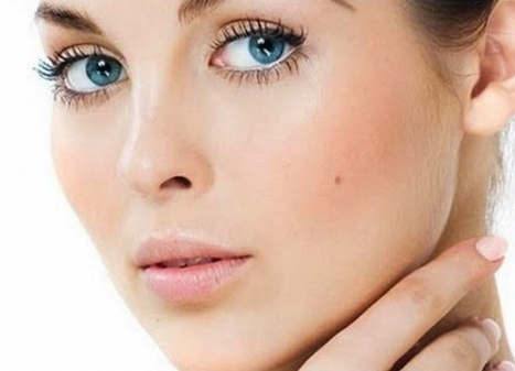 6 Effortless yet Effective Tips to Make your Skin Glow | Health and Fitness Articles | Scoop.it