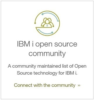 The Four Hundred--IBM i Open Source Roadmap Finds Perl | News and tricks for IBMi - Power-i - Iseries - AS400 | Scoop.it