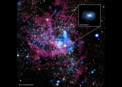 SpaceRef Daily Newsletter   Astronomy   Scoop.it