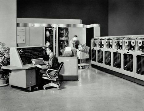 The IT Department Is Dead. Long Live the IT Department | Wired Business | Wired.com | Datacenters | Scoop.it