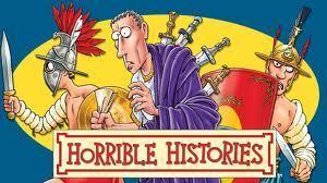 Horrible Histories | Humanities 1 | Scoop.it