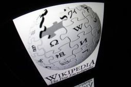 Will Wikipedia replace the academic thesis? | Interesting 123 | Scoop.it