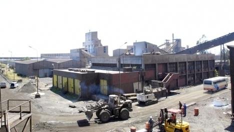 Production industrielle: légère hausse hormis pour les industries ... - Algérie Presse Service   Groupe CHIALI   Scoop.it