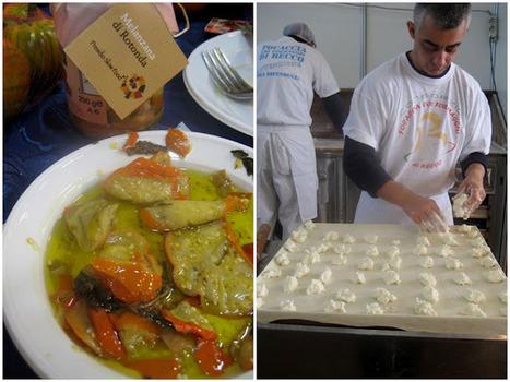 Elizabeth Minchilli in Rome: salone del gusto 2012 - {food trip torino} | Food, history and trivia | Scoop.it