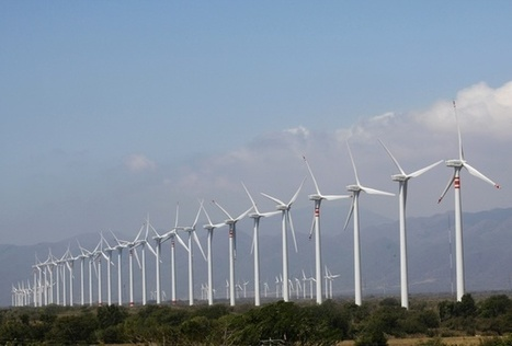 The States That Use the Most Green Energy | Sustainable Futures | Scoop.it