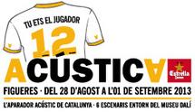 Programació del Festival Acústica 2013 de Figueres | Actualitat Musica | Scoop.it