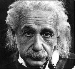 """Carta de Einstein a su hija: """"Cuando propuse la teoría de la relatividad, muy pocos me entendieron, y lo que te revelaré ahora para que lo transmitas a la humanidad también chocará con la incompren...   I didn't know it was impossible.. and I did it :-) - No sabia que era imposible.. y lo hice :-)   Scoop.it"""