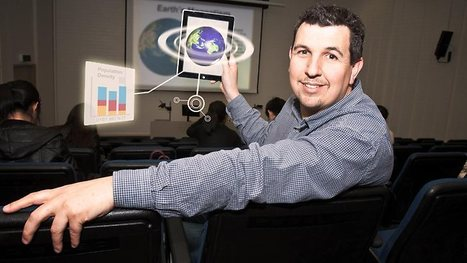 Local classrooms to get dose of augmented reality - Australian IT | Pervasive Entertainment Times | Scoop.it