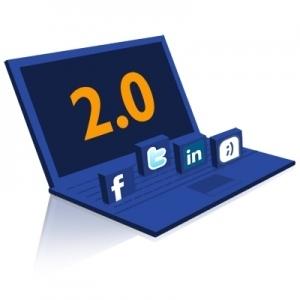 Curso Web 2.0 y Redes Sociales- novedad | Blog de Laborprex | Colaborando en la formación permanente | Scoop.it