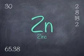 Zinc in Aquaponics - Bright Agrotech   Vertical Farm - Food Factory   Scoop.it