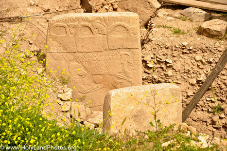 Astounding Neolithic Site — Göbekli Tepe | HolyLandPhotos' Blog | Neolithic Age | Scoop.it
