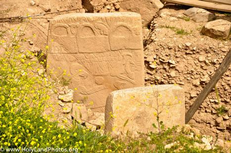 Astounding Neolithic Site — Göbekli Tepe | HolyLandPhotos' Blog | rakarekodamadama | Scoop.it