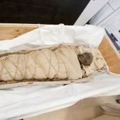 Ancient Egyptian Mummy Found With Brain, No Heart : DNews | Archéologie | Scoop.it