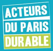 Les nouveaux acteurs du Paris durable | Solutions pour voyager durablement | Scoop.it
