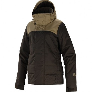 Special Blend True Womens Jacket - Stout | 2011 | Personal | Scoop.it
