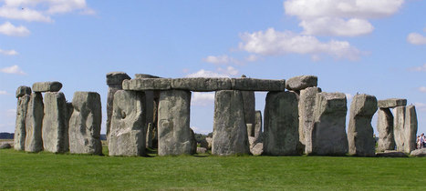 GB : Stonehenge may have been burial site for Stone Age elite, say archaeologists | World Neolithic | Scoop.it
