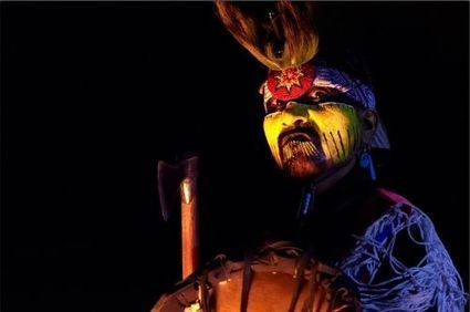 Les Indiens d'Amérique seraient en partie originaires d'Europe   Aux origines   Scoop.it